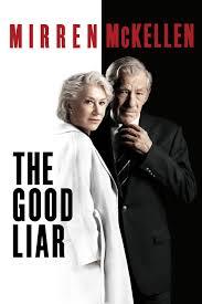 ดูหนังออนไลน์ฟรี The Good Liar (2019) เกมลวง ซ้อนนรก หนังเต็มเรื่อง หนังมาสเตอร์ ดูหนังHD ดูหนังออนไลน์ ดูหนังใหม่