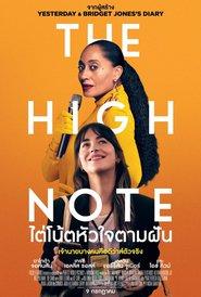 ดูหนังออนไลน์HD The High Note (2020) ไต่โน้ตหัวใจตามฝัน หนังเต็มเรื่อง หนังมาสเตอร์ ดูหนังHD ดูหนังออนไลน์ ดูหนังใหม่