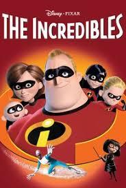 ดูหนังออนไลน์ฟรี The Incredibles (2004) รวมเหล่ายอดคนพิทักษ์โลก หนังเต็มเรื่อง หนังมาสเตอร์ ดูหนังHD ดูหนังออนไลน์ ดูหนังใหม่