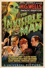 ดูหนังออนไลน์ฟรี The Invisible Man (1933) มนุษย์ล่องหน หนังเต็มเรื่อง หนังมาสเตอร์ ดูหนังHD ดูหนังออนไลน์ ดูหนังใหม่
