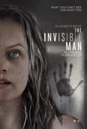 ดูหนังออนไลน์ฟรี The Invisible Man (2020) มนุษย์ล่องหน หนังเต็มเรื่อง หนังมาสเตอร์ ดูหนังHD ดูหนังออนไลน์ ดูหนังใหม่
