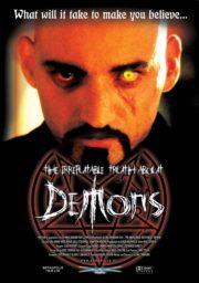 ดูหนังออนไลน์ฟรี The Irrefutable Truth About Demons (2000) ทฤษฎีปีศาจ หนังเต็มเรื่อง หนังมาสเตอร์ ดูหนังHD ดูหนังออนไลน์ ดูหนังใหม่
