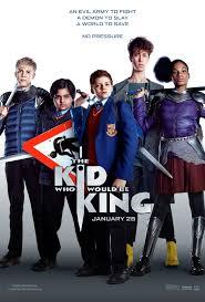 ดูหนังออนไลน์ฟรี The Kid Who Would Be King (2019) หนุ่มน้อยสู่จอมราชันย์ หนังเต็มเรื่อง หนังมาสเตอร์ ดูหนังHD ดูหนังออนไลน์ ดูหนังใหม่