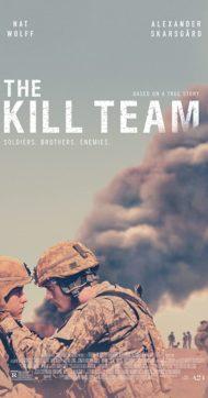 ดูหนังออนไลน์ฟรี The Kill Team (2019) หน่วยจัดตั้งพิเศษ ทีมสังหาร หนังเต็มเรื่อง หนังมาสเตอร์ ดูหนังHD ดูหนังออนไลน์ ดูหนังใหม่