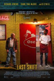 ดูหนังออนไลน์ฟรี The Last Shift (2020) หนังเต็มเรื่อง หนังมาสเตอร์ ดูหนังHD ดูหนังออนไลน์ ดูหนังใหม่