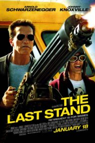 ดูหนังออนไลน์ฟรี The Last Stand (2013) นายอำเภอคนพันธุ์เหล็ก หนังเต็มเรื่อง หนังมาสเตอร์ ดูหนังHD ดูหนังออนไลน์ ดูหนังใหม่