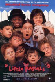 ดูหนังออนไลน์ฟรี The Little Rascals 1 (1994) แก๊งค์จิ๋วจอมกวน 1 หนังเต็มเรื่อง หนังมาสเตอร์ ดูหนังHD ดูหนังออนไลน์ ดูหนังใหม่