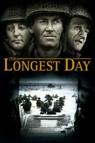 ดูหนังออนไลน์ฟรี The Longest Day (1962) วันเผด็จศึก หนังเต็มเรื่อง หนังมาสเตอร์ ดูหนังHD ดูหนังออนไลน์ ดูหนังใหม่