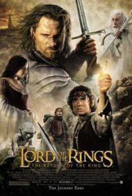 ดูหนังออนไลน์ฟรี The Lord Of The Rings The Return Of The King Extended Edition (2003) เดอะลอร์ดออฟเดอะริงส์: มหาสงครามชิงพิภพ หนังเต็มเรื่อง หนังมาสเตอร์ ดูหนังHD ดูหนังออนไลน์ ดูหนังใหม่