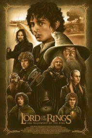 ดูหนังออนไลน์ฟรี The Lord of the Rings: The Fellowship of the Ring (2001) เดอะลอร์ดออฟเดอะริงส์ อภินิหารแหวนครองพิภพ หนังเต็มเรื่อง หนังมาสเตอร์ ดูหนังHD ดูหนังออนไลน์ ดูหนังใหม่
