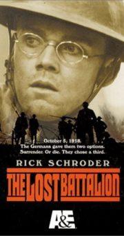 ดูหนังออนไลน์ฟรี The Lost Battalion (2001) หนังเต็มเรื่อง หนังมาสเตอร์ ดูหนังHD ดูหนังออนไลน์ ดูหนังใหม่