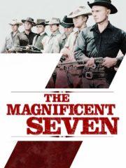 ดูหนังออนไลน์ฟรี The Magnificent Seven (1960) 7 สิงห์แดนเสือ หนังเต็มเรื่อง หนังมาสเตอร์ ดูหนังHD ดูหนังออนไลน์ ดูหนังใหม่