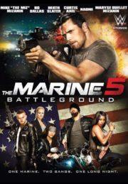 ดูหนังออนไลน์ฟรี The Marine 5 Battleground (2017) คนคลั่งล่าทะลุสุดขีดนรก หนังเต็มเรื่อง หนังมาสเตอร์ ดูหนังHD ดูหนังออนไลน์ ดูหนังใหม่