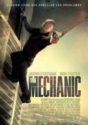 ดูหนังออนไลน์ฟรี The Mechanic (2011) เดอะ เมคคานิค  โคตรเพชรฆาตแค้นมหากาฬ หนังเต็มเรื่อง หนังมาสเตอร์ ดูหนังHD ดูหนังออนไลน์ ดูหนังใหม่