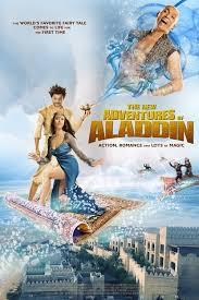 ดูหนังออนไลน์ฟรี The New Adventures of Aladin (2015) อะลาดินดิ๊งด่อง หนังเต็มเรื่อง หนังมาสเตอร์ ดูหนังHD ดูหนังออนไลน์ ดูหนังใหม่