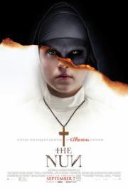 ดูหนังออนไลน์ฟรี The Nun (2018) เดอะนัน หนังเต็มเรื่อง หนังมาสเตอร์ ดูหนังHD ดูหนังออนไลน์ ดูหนังใหม่