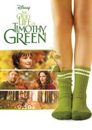 ดูหนังออนไลน์ฟรี The Odd Life of Timothy Green (2012) มหัศจรรย์รัก เด็กชายจากสวรรค์ หนังเต็มเรื่อง หนังมาสเตอร์ ดูหนังHD ดูหนังออนไลน์ ดูหนังใหม่