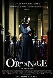 ดูหนังออนไลน์ฟรี The Orphanage (2007) สถานรับเลี้ยงผี หนังเต็มเรื่อง หนังมาสเตอร์ ดูหนังHD ดูหนังออนไลน์ ดูหนังใหม่