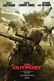 ดูหนังออนไลน์HD The Outpost (2020) ฝ่ายุทธภูมิล้อมตาย หนังเต็มเรื่อง หนังมาสเตอร์ ดูหนังHD ดูหนังออนไลน์ ดูหนังใหม่