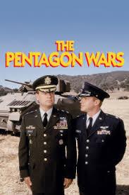 ดูหนังออนไลน์ฟรี The Pentagon Wars (1998) รถถังป่วน กวนกรมฮา หนังเต็มเรื่อง หนังมาสเตอร์ ดูหนังHD ดูหนังออนไลน์ ดูหนังใหม่