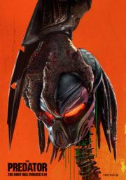 ดูหนังออนไลน์ฟรี The Predator (2018) เดอะ เพรดเดเทอร์ หนังเต็มเรื่อง หนังมาสเตอร์ ดูหนังHD ดูหนังออนไลน์ ดูหนังใหม่