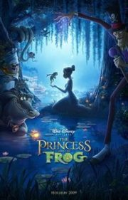 ดูหนังออนไลน์ฟรี The Princess and the Frog (2009) มหัศจรรย์มนต์รักเจ้าชายกบ หนังเต็มเรื่อง หนังมาสเตอร์ ดูหนังHD ดูหนังออนไลน์ ดูหนังใหม่