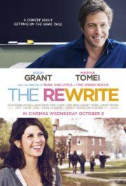 ดูหนังออนไลน์ฟรี The Rewrite (2014) เขียนยังไงให้คนรักกัน หนังเต็มเรื่อง หนังมาสเตอร์ ดูหนังHD ดูหนังออนไลน์ ดูหนังใหม่