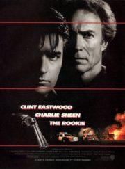 ดูหนังออนไลน์ฟรี The Rookie (1990) ตำรวจอารมณ์ดิบ หนังเต็มเรื่อง หนังมาสเตอร์ ดูหนังHD ดูหนังออนไลน์ ดูหนังใหม่