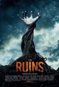 ดูหนังออนไลน์ฟรี The Ruins (2008) แดนร้างกระชากวิญญาณ หนังเต็มเรื่อง หนังมาสเตอร์ ดูหนังHD ดูหนังออนไลน์ ดูหนังใหม่