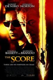 ดูหนังออนไลน์ฟรี The Score (2001) ผ่ารหัสปล้นเหนือเมฆ หนังเต็มเรื่อง หนังมาสเตอร์ ดูหนังHD ดูหนังออนไลน์ ดูหนังใหม่
