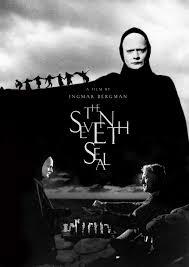 ดูหนังออนไลน์ฟรี The Seventh Seal (1957) พระเจ้า ยมทูต มนุษย์ หนังเต็มเรื่อง หนังมาสเตอร์ ดูหนังHD ดูหนังออนไลน์ ดูหนังใหม่