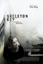 ดูหนังออนไลน์ฟรี The Skeleton Key (2005) เปิดประตูหลอน หนังเต็มเรื่อง หนังมาสเตอร์ ดูหนังHD ดูหนังออนไลน์ ดูหนังใหม่