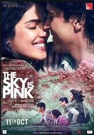 ดูหนังออนไลน์ฟรี The Sky Is Pink (2019) ใต้ฟ้าสีชมพู หนังเต็มเรื่อง หนังมาสเตอร์ ดูหนังHD ดูหนังออนไลน์ ดูหนังใหม่