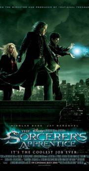ดูหนังออนไลน์ฟรี The Sorcerers Apprentice (2010) ศึกอภินิหารพ่อมดถล่มโลก หนังเต็มเรื่อง หนังมาสเตอร์ ดูหนังHD ดูหนังออนไลน์ ดูหนังใหม่