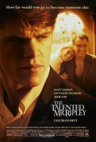 ดูหนังออนไลน์ฟรี The Talented Mr Ripley (1999) อำมหิต มร.ริปลีย์ หนังเต็มเรื่อง หนังมาสเตอร์ ดูหนังHD ดูหนังออนไลน์ ดูหนังใหม่