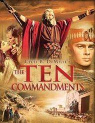 ดูหนังออนไลน์ฟรี The Ten Commandments (1956) บัญญัติสิบประการ หนังเต็มเรื่อง หนังมาสเตอร์ ดูหนังHD ดูหนังออนไลน์ ดูหนังใหม่