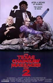 ดูหนังออนไลน์ฟรี The Texas Chainsaw Massacre 2 (1986) สิงหาสับ 2 หนังเต็มเรื่อง หนังมาสเตอร์ ดูหนังHD ดูหนังออนไลน์ ดูหนังใหม่