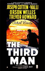 ดูหนังออนไลน์ฟรี The Third Man (1949) ใครคือฆาตกร หนังเต็มเรื่อง หนังมาสเตอร์ ดูหนังHD ดูหนังออนไลน์ ดูหนังใหม่
