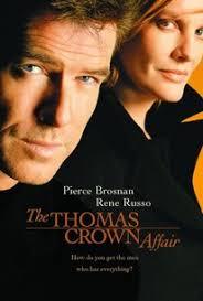 ดูหนังออนไลน์ฟรี The Thomas Crown Affair (1999) เกมรักหักเหลี่ยมจารกรรม หนังเต็มเรื่อง หนังมาสเตอร์ ดูหนังHD ดูหนังออนไลน์ ดูหนังใหม่