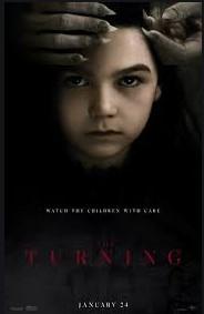 ดูหนังออนไลน์ฟรี The Turning (2020) ปีศาจเลี้ยงลูกคน หนังเต็มเรื่อง หนังมาสเตอร์ ดูหนังHD ดูหนังออนไลน์ ดูหนังใหม่