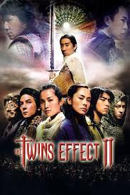ดูหนังออนไลน์ฟรี The Twins Effect 2 Blade of Kings (2004) คู่ใหญ่พายุฟัด 2 หนังเต็มเรื่อง หนังมาสเตอร์ ดูหนังHD ดูหนังออนไลน์ ดูหนังใหม่
