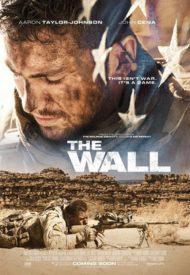 ดูหนังออนไลน์HD The Wall (2017) สมรภูมิกำแพงนรก หนังเต็มเรื่อง หนังมาสเตอร์ ดูหนังHD ดูหนังออนไลน์ ดูหนังใหม่