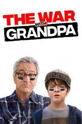 ดูหนังออนไลน์ฟรี The War with Grandpa (2020) สงครามกับคุณปู่ หนังเต็มเรื่อง หนังมาสเตอร์ ดูหนังHD ดูหนังออนไลน์ ดูหนังใหม่
