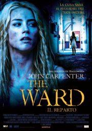 ดูหนังออนไลน์ฟรี The Ward (2010) หวีดลั่นวอร์ด หนังเต็มเรื่อง หนังมาสเตอร์ ดูหนังHD ดูหนังออนไลน์ ดูหนังใหม่
