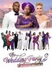 ดูหนังออนไลน์ฟรี The Wedding Party 2 Destination Dubai (2017) วิวาห์สุดป่วน 2 หนังเต็มเรื่อง หนังมาสเตอร์ ดูหนังHD ดูหนังออนไลน์ ดูหนังใหม่