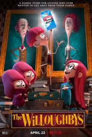 ดูหนังออนไลน์ฟรี The Willoughbys (2020) วิลโลบี้ สี่พี่น้องผจญภัย หนังเต็มเรื่อง หนังมาสเตอร์ ดูหนังHD ดูหนังออนไลน์ ดูหนังใหม่