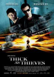 ดูหนังออนไลน์ฟรี Thick as Thieves (2009) ผ่าแผนปล้น คนเหนือเมฆ หนังเต็มเรื่อง หนังมาสเตอร์ ดูหนังHD ดูหนังออนไลน์ ดูหนังใหม่