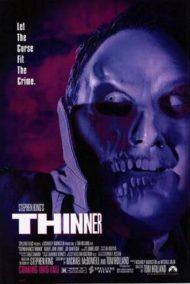 ดูหนังออนไลน์ฟรี Thinner (1996) ผอมสยอง ไม่เชื่ออย่าลบหลู่ หนังเต็มเรื่อง หนังมาสเตอร์ ดูหนังHD ดูหนังออนไลน์ ดูหนังใหม่