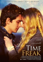 ดูหนังออนไลน์ฟรี Time Freak (2018) ย้อนเวลาให้เธอ (ปิ๊ง)รัก หนังเต็มเรื่อง หนังมาสเตอร์ ดูหนังHD ดูหนังออนไลน์ ดูหนังใหม่