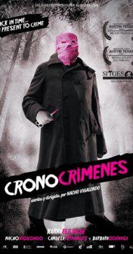 ดูหนังออนไลน์ฟรี TimeCrimes (2007) ย้อนเวลาไปป่วนอดีต หนังเต็มเรื่อง หนังมาสเตอร์ ดูหนังHD ดูหนังออนไลน์ ดูหนังใหม่